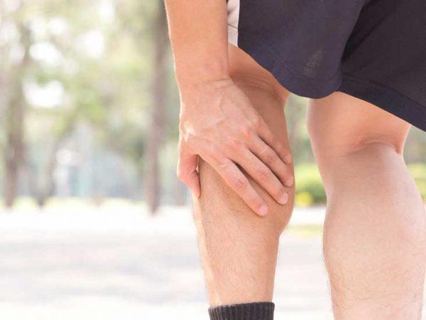 کشیدگی عضلانی