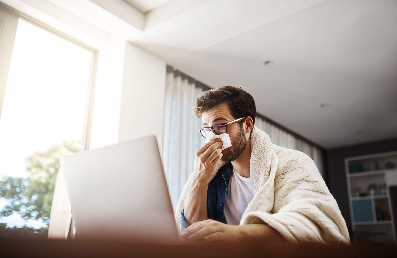 علائم آنفولانزای ویروسی نوع A و B و راه های درمان آن