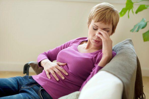 عفونت مثانه یا سیستیت