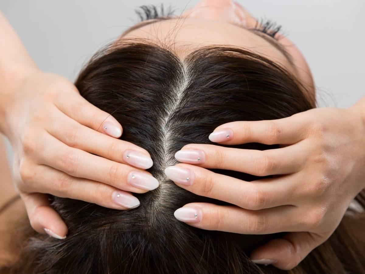 توصیه های مراقبتی برای پوست سر بسیار حساس