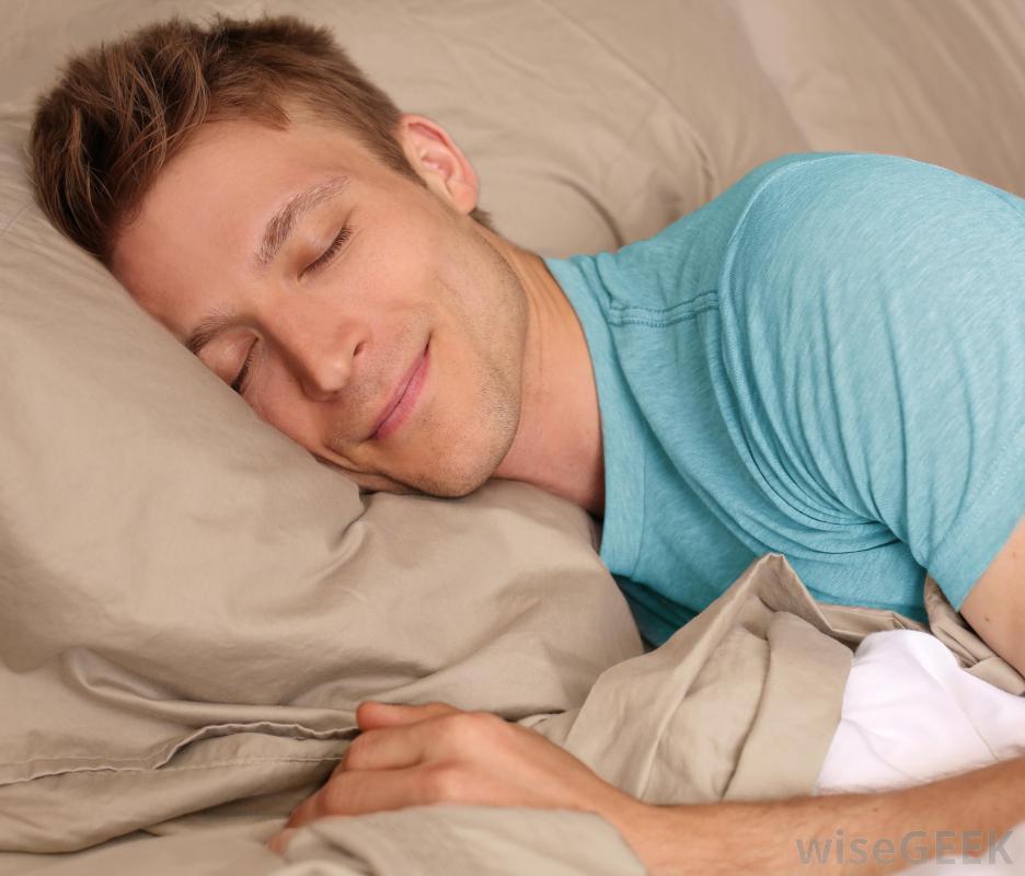 احتلامیا انزال منی در خواب چیست و چه چیزی باعث آن می شود؟