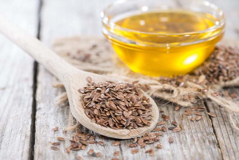 11 مزایای سلامتی دانه های کتان