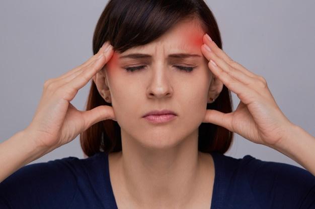 درباره علت سردردها بیشتر بدانید