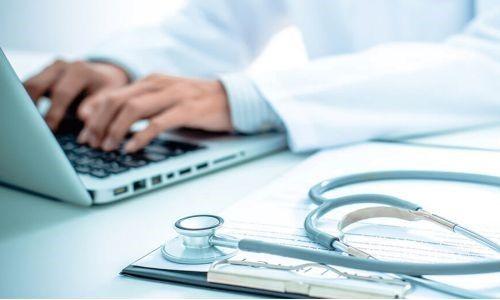تبلیغ وب سایت های پزشکی