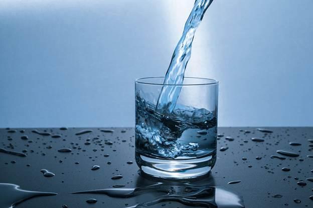 فواید آب تصفیه شده برای سلامتی