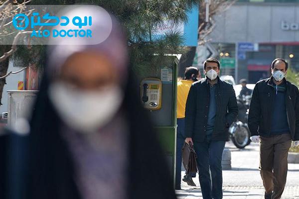 تصمیمات جدید برای محدودیتهای کرونایی در تهران تشریح شد