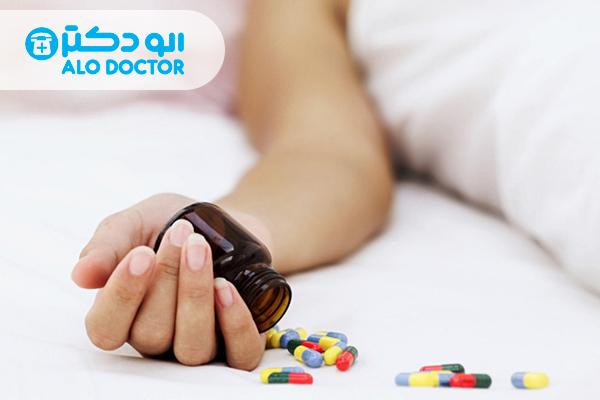 شیوع بالای مسمومیتهای دارویی در کشور / داروهای اعصاب و روان در راس موارد مسمومیت زا