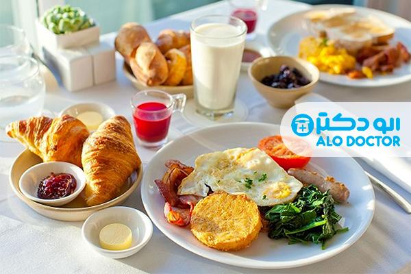 بهترین صبحانه برای مهمترین وعده غذایی