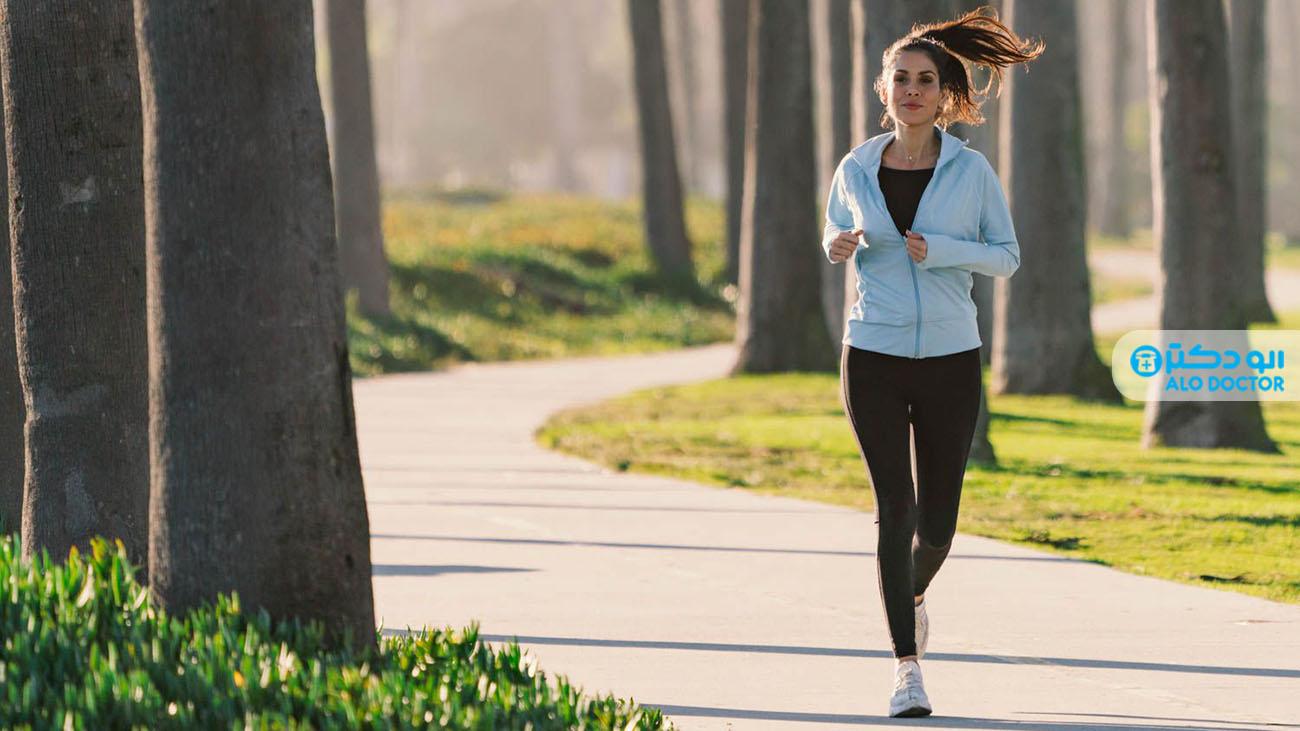 پیاده روی یا دویدن،کدام یک برای لاغری بهتر است؟