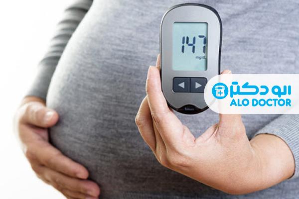 رژیم غذایی مدیترانه ای و کاهش ابتلا به دیابت بارداری