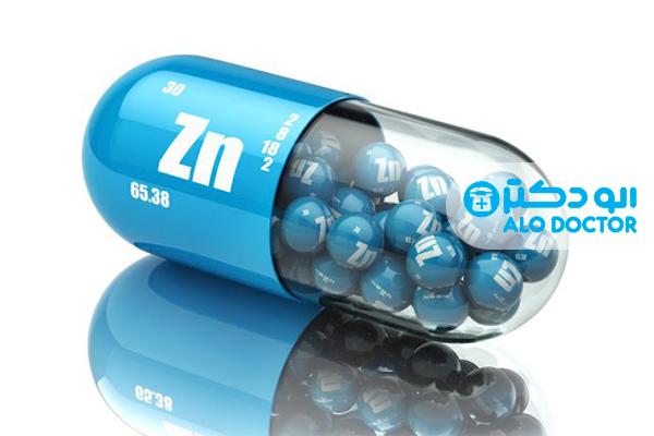 زینگ عنصری کمیاب و ضروری برای سیستم ایمنی بدن