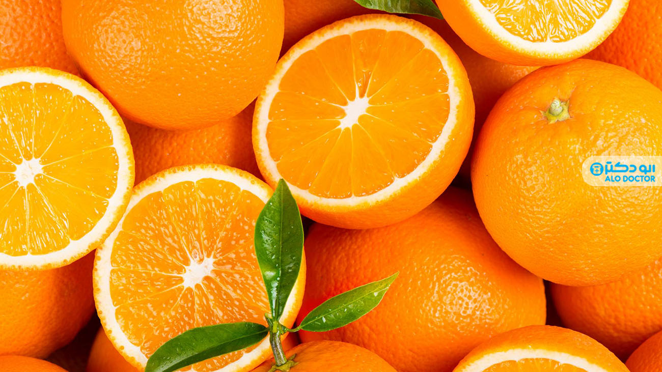 پرتقال سوپراستار آنتی اکسیدان ها