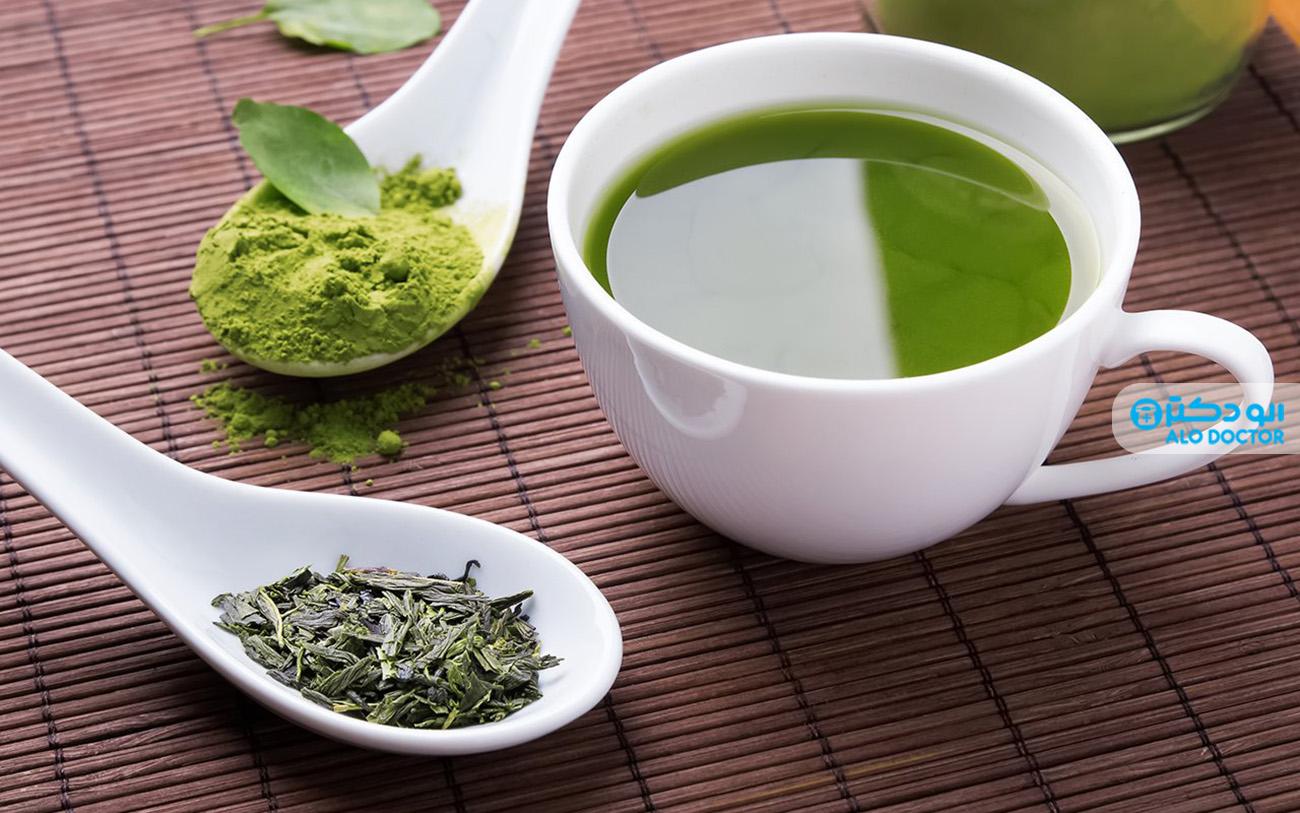 چای سبز و این همه خواص/ از طول عمر تا کاهش وزن