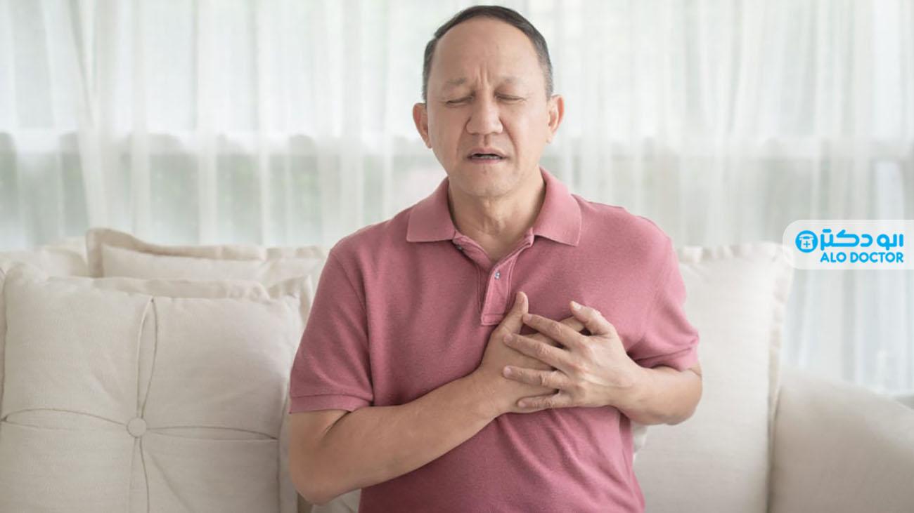 ارتباط بین بدبینی و کینه ورزی با بیماری های قلبی