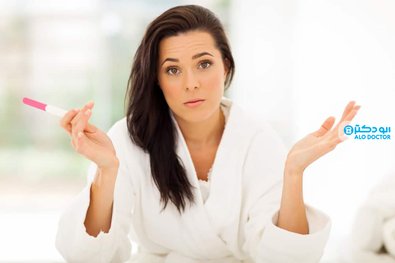 علائم اولیه بارداری را بشناسید / از حالت تهوع تا گرفتگی بینی