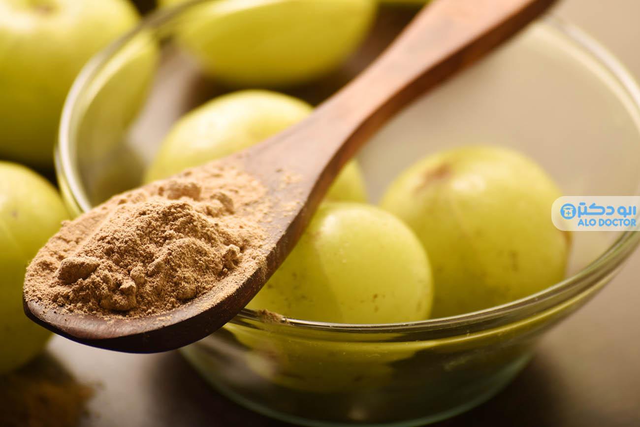 نوشیدنی های مفید با انگور فرنگی برای تقویتسیستم ایمنی