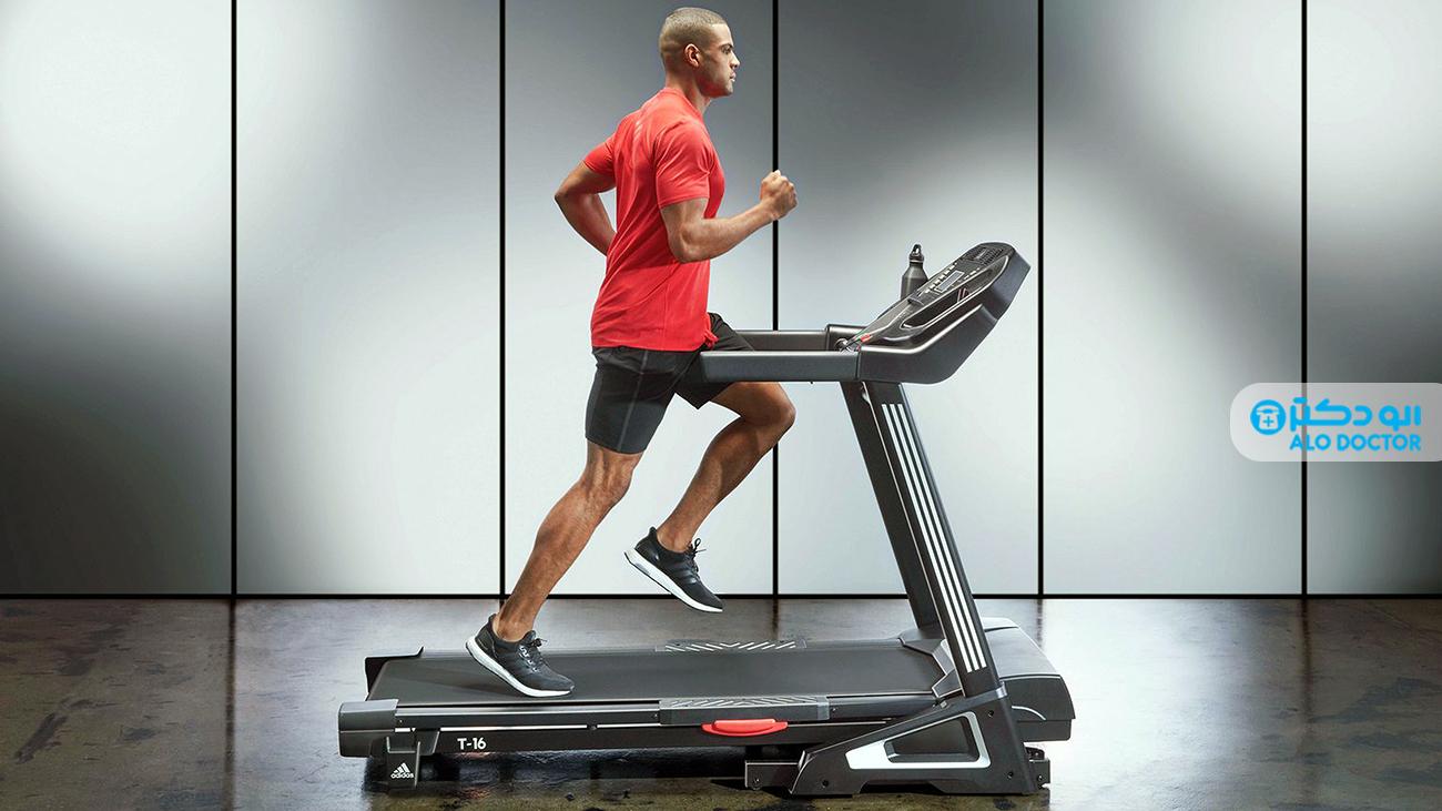 بیش از حد ورزش نکنید/ مراقب این 5 عارضه باشید