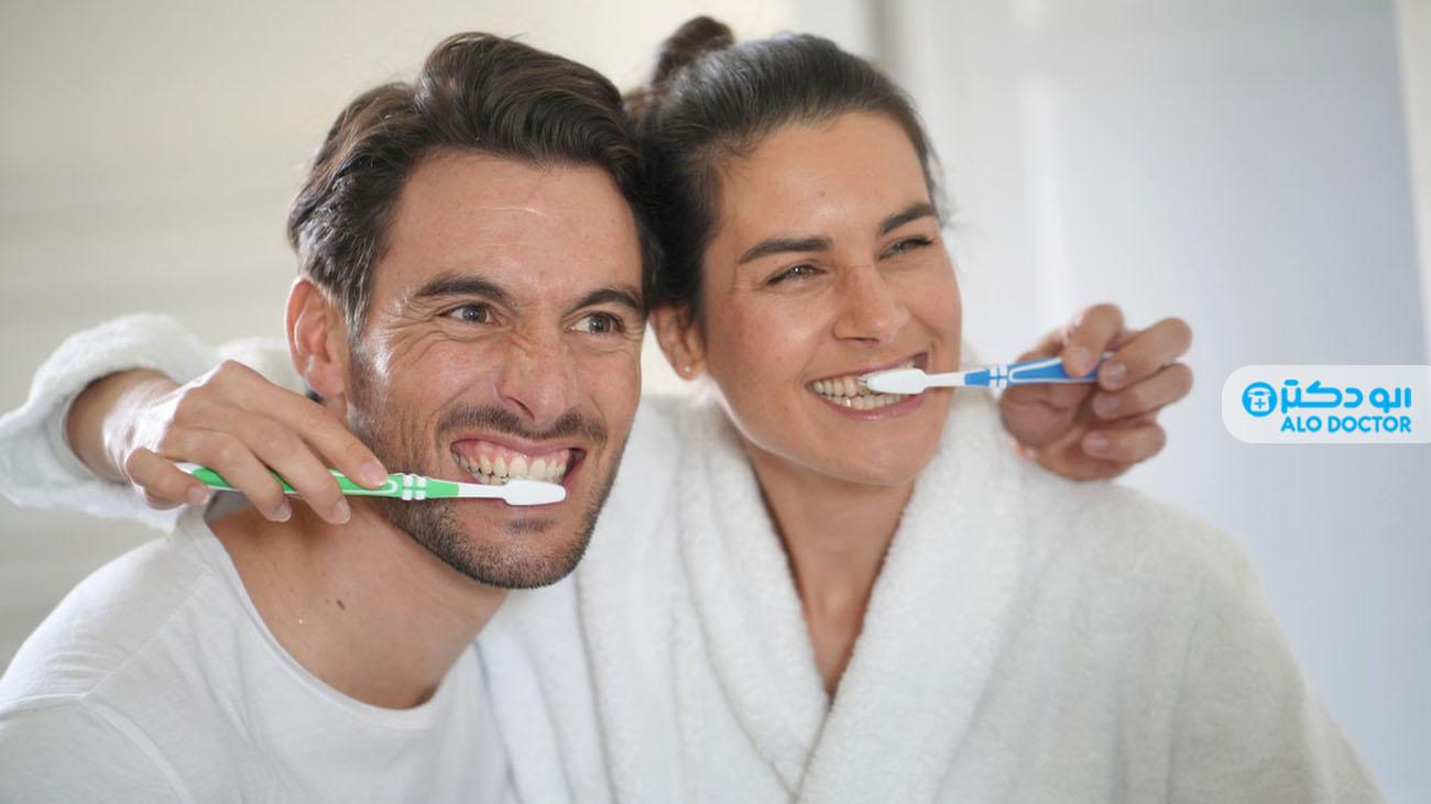 آفت دهان و راه های درمان خانگی آن