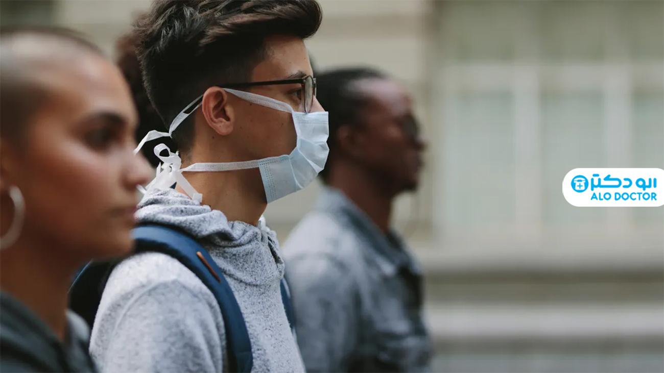 ایمنی در برابر ویروس کرونا حتی پس از ابتلای خفیف