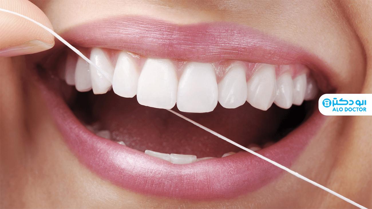 دندان های خود را در طول کرونا سالم نگه دارید