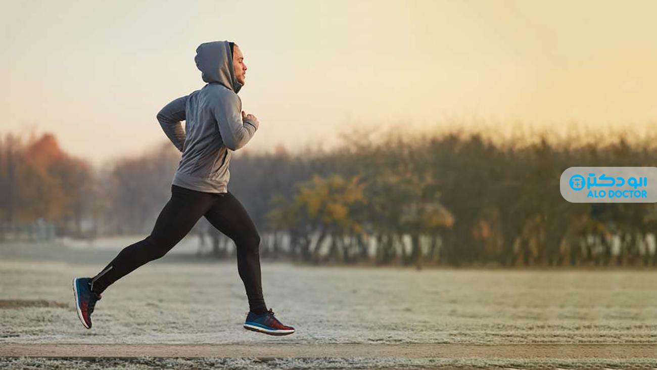 10هزار قدم پیاده روی چندکالریمی سوزاند؟