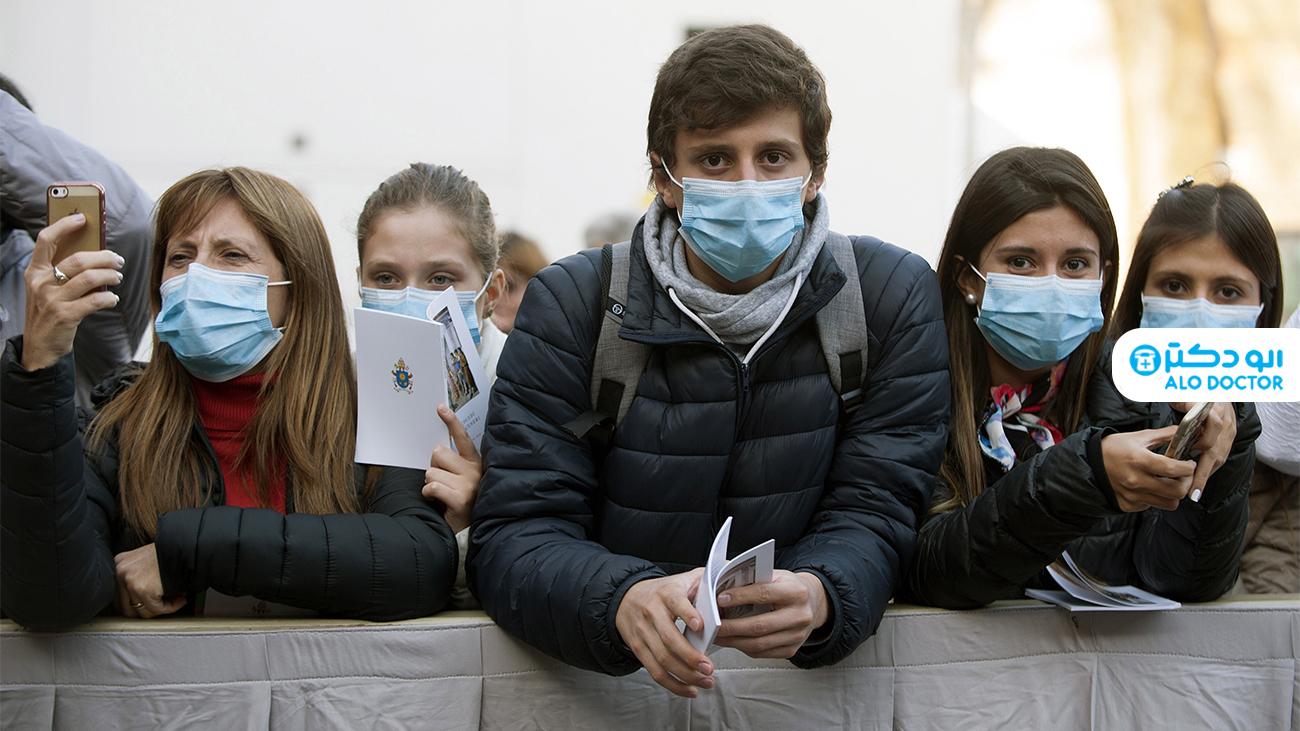 علائم ویروس جدید کرونا چیست؟