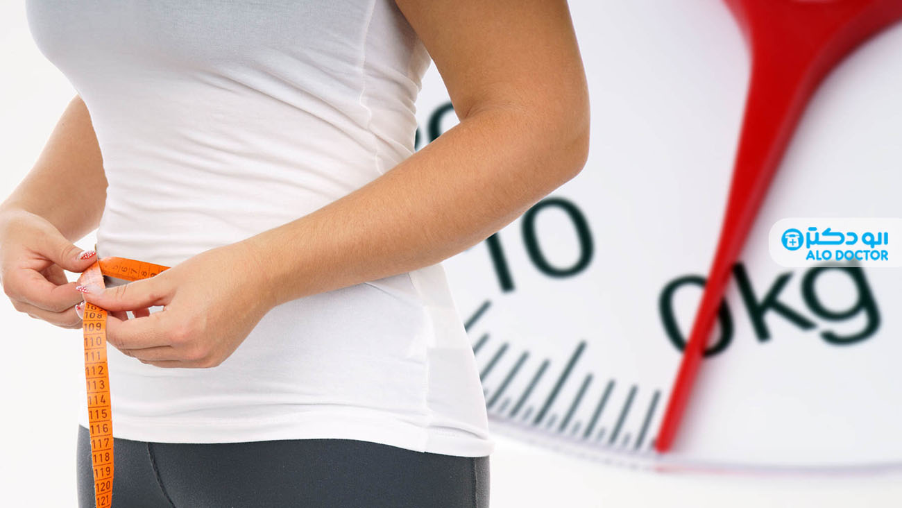 آیا کاهش سریع وزن گزینه سالمی است؟