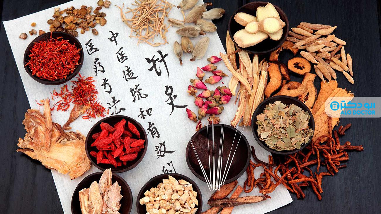 آیا داروی سنتی چینی به درمان کرونا کمک می کند؟