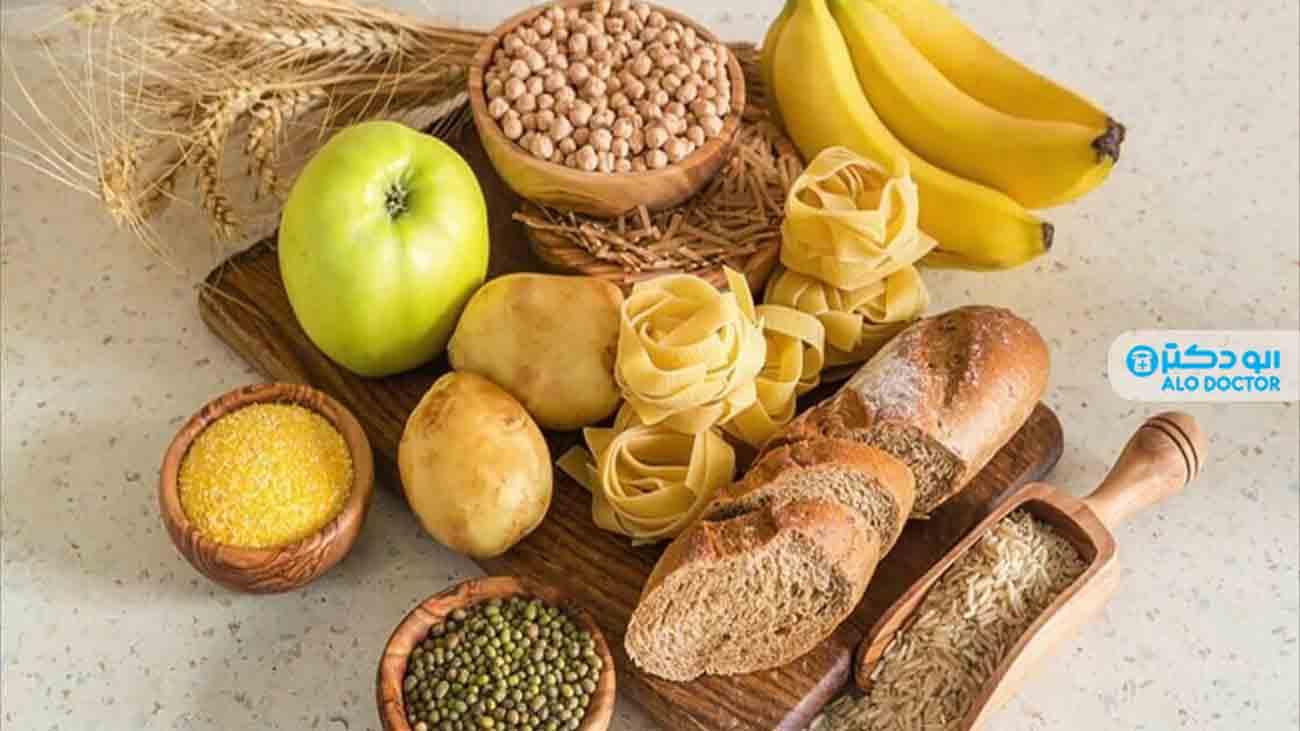 رابطه کربوهیدرات ها با بیماری دیابت
