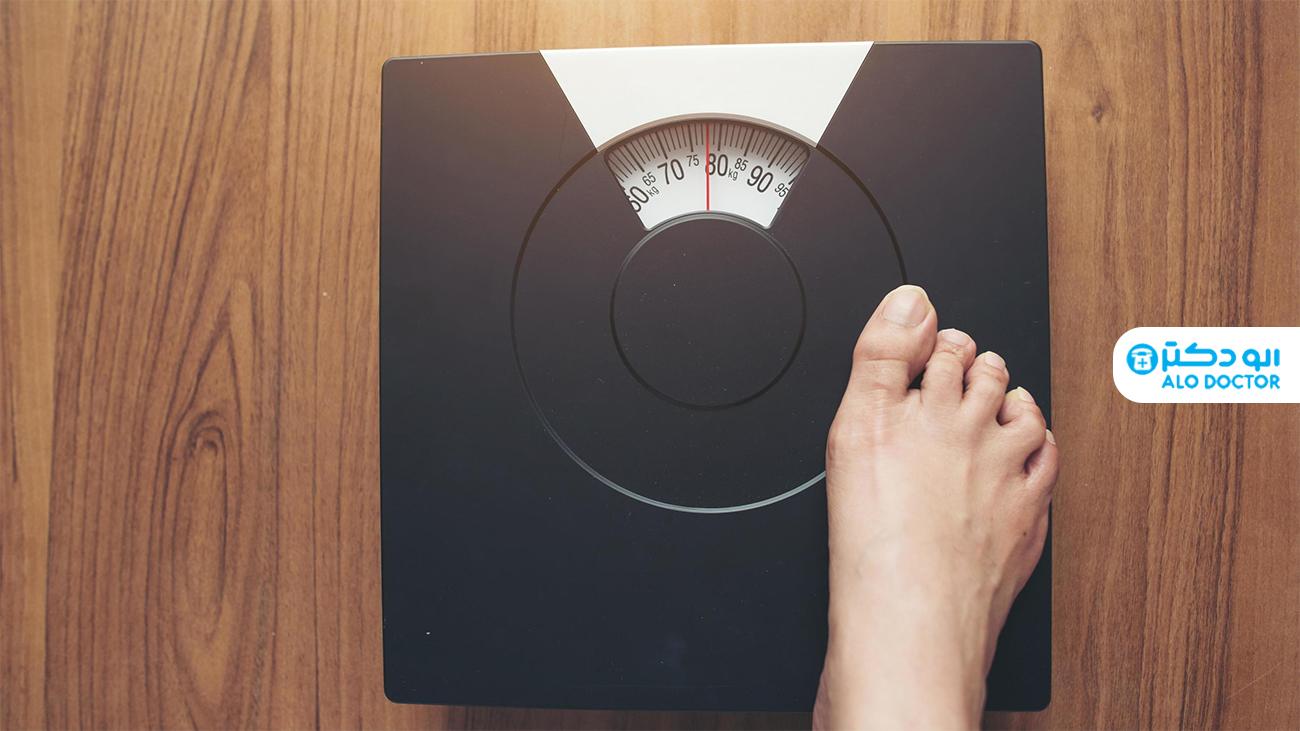 هر چند وقت یک بار خود را وزن کنیم؟