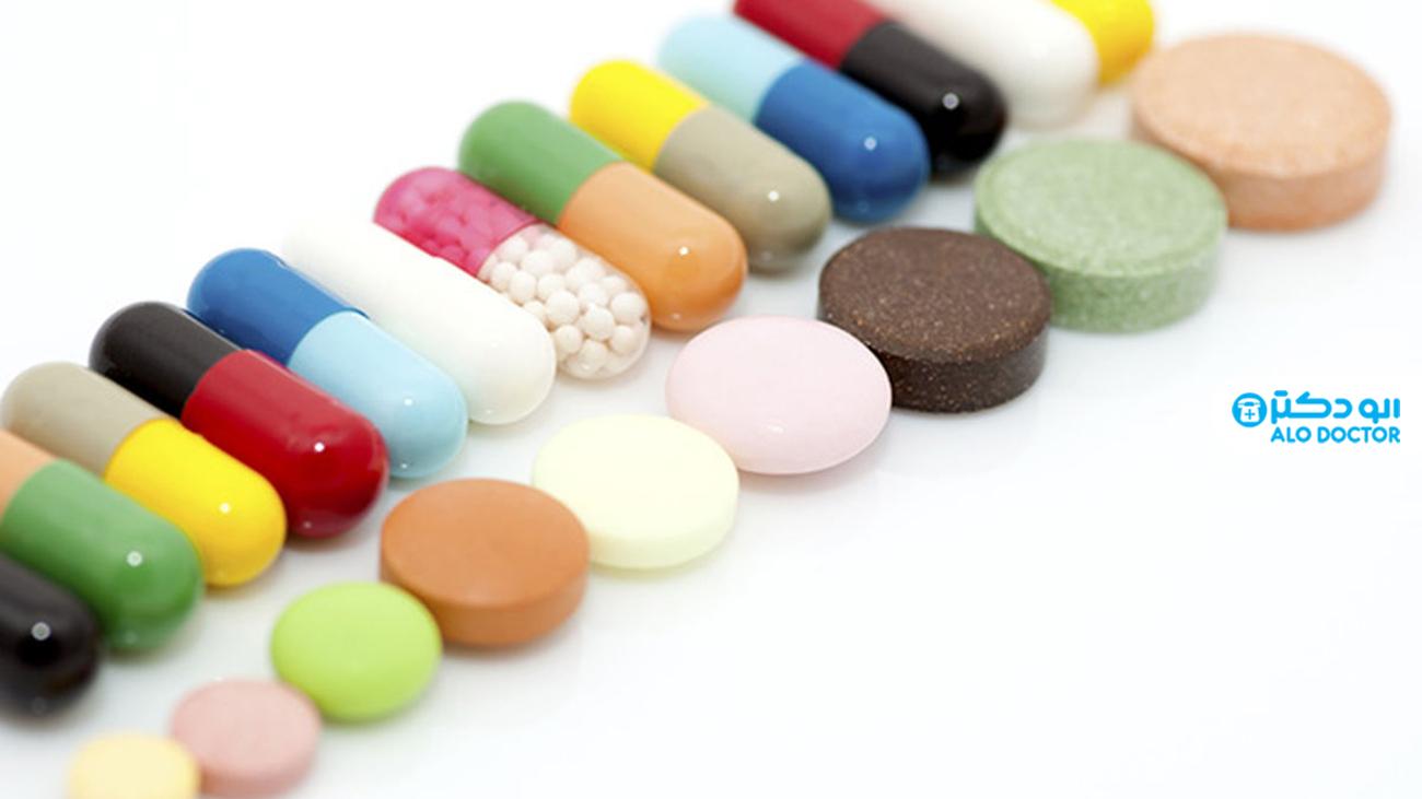 بایدها و نبایدهای مصرف آموکسی سیلین