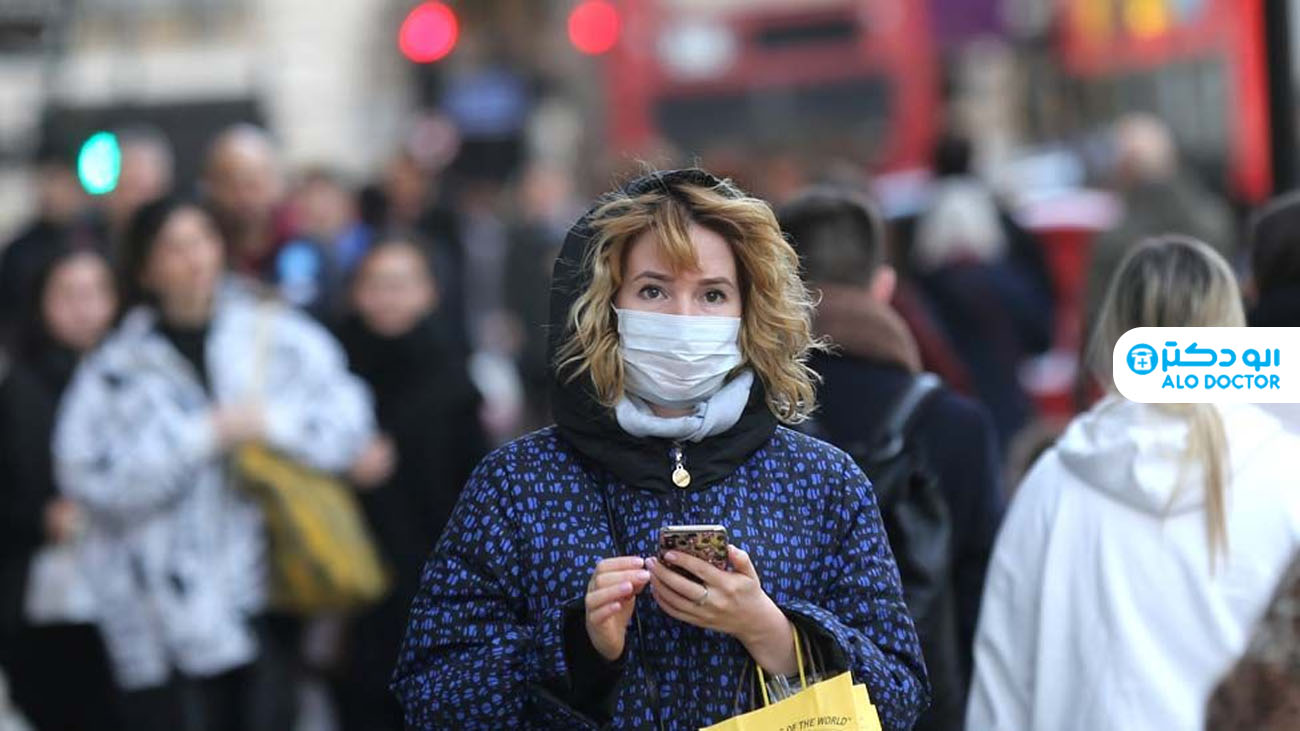 بیماری هایی که خطر ابتلای مجدد به کرونا را افزایش می دهند