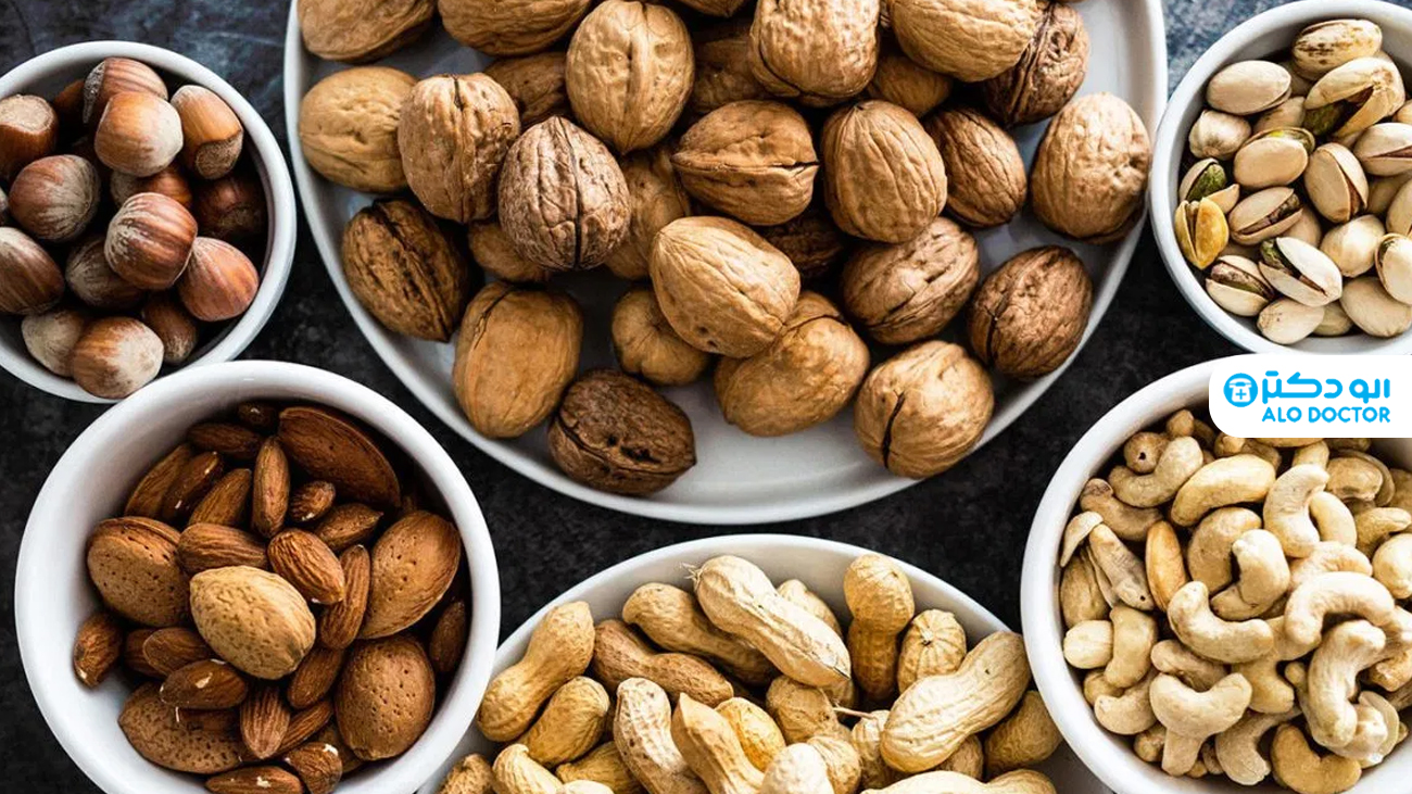 عوارض مصرف بیش از حد کلسیم / معرفی 5 ماده غذایی سرشار از کلسیم