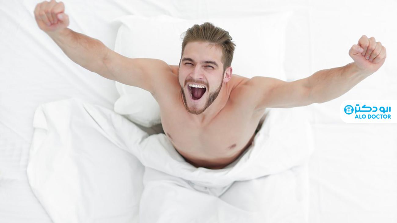 مواد غذایی مفید برایسلامتجنسی مردان و افزایش اسپرم