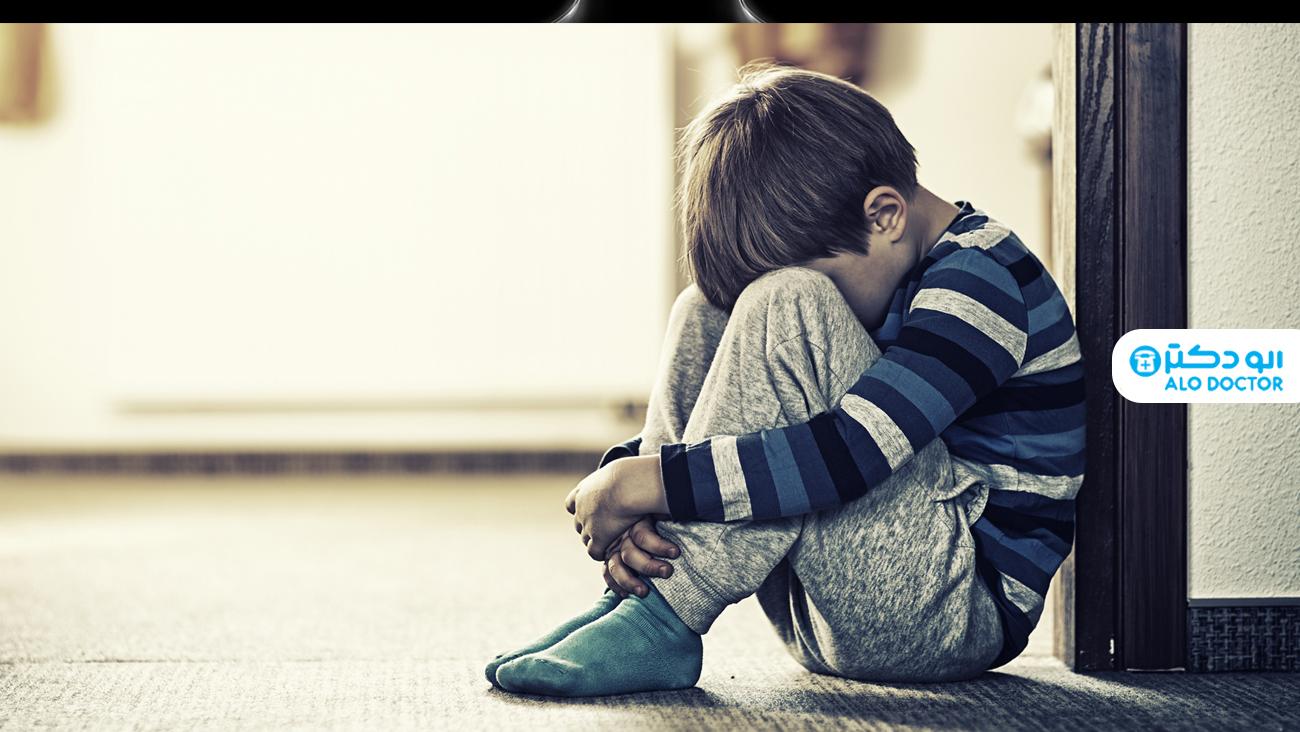 علائم و نشانه های افسردگی در کودکان