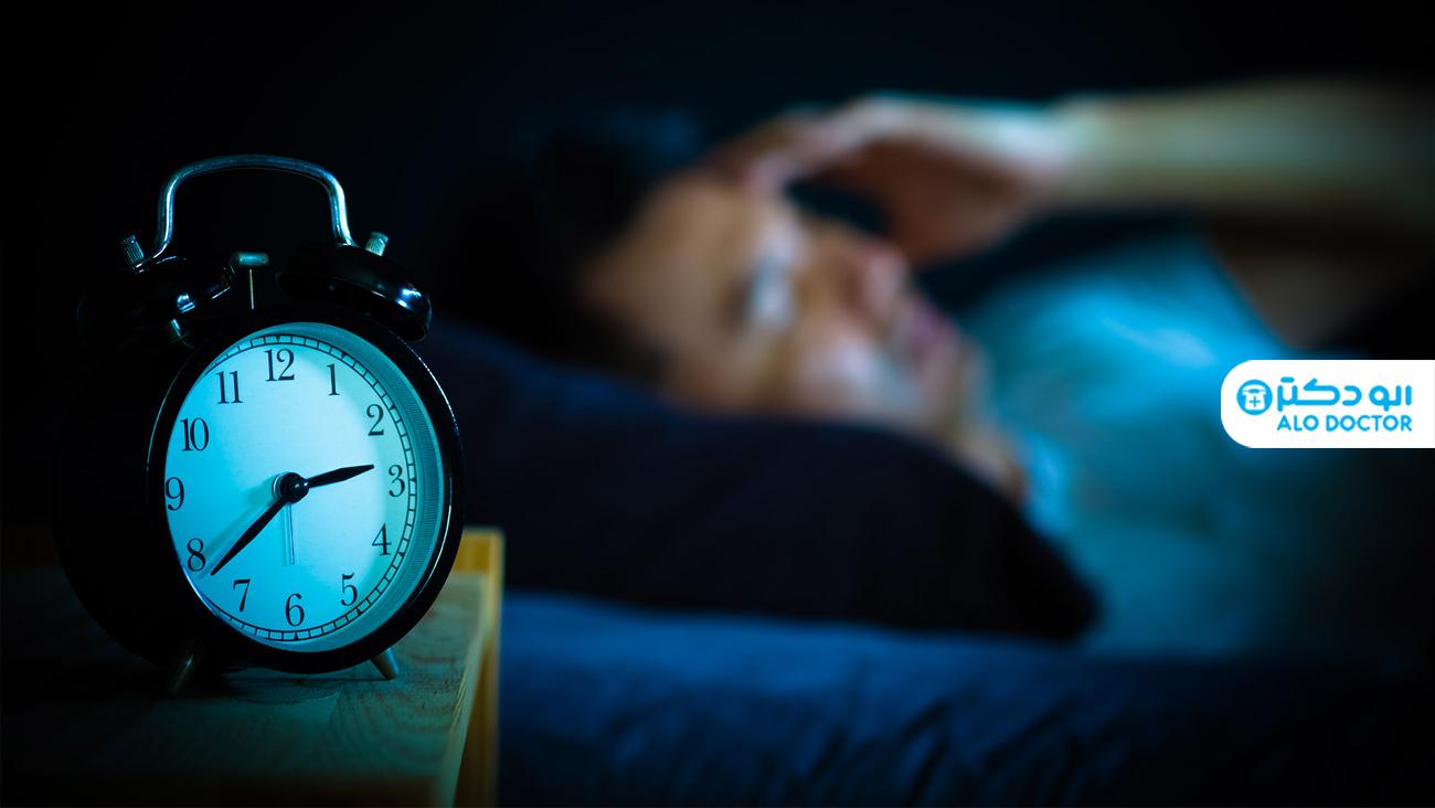 چرا زنان 2 برابر مردان دچار بی خوابی می شوند؟