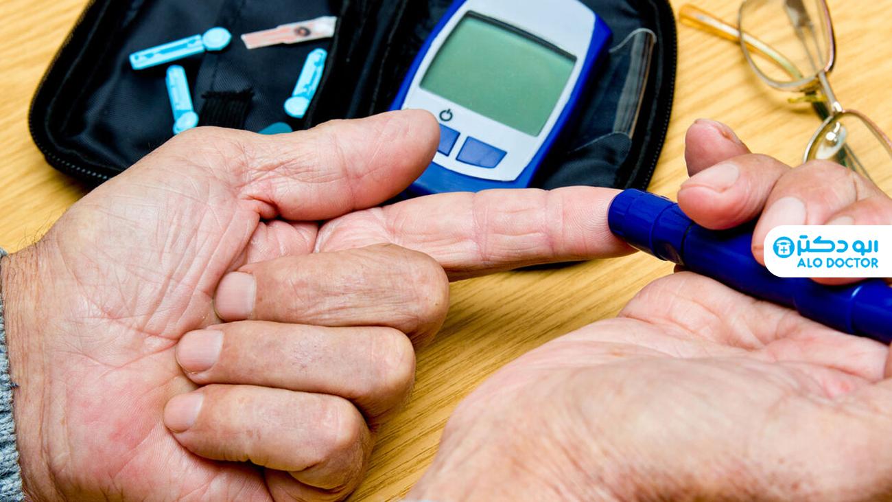 نخستین نشانه های هشدار دهنده ابتلا به دیابت چیست؟