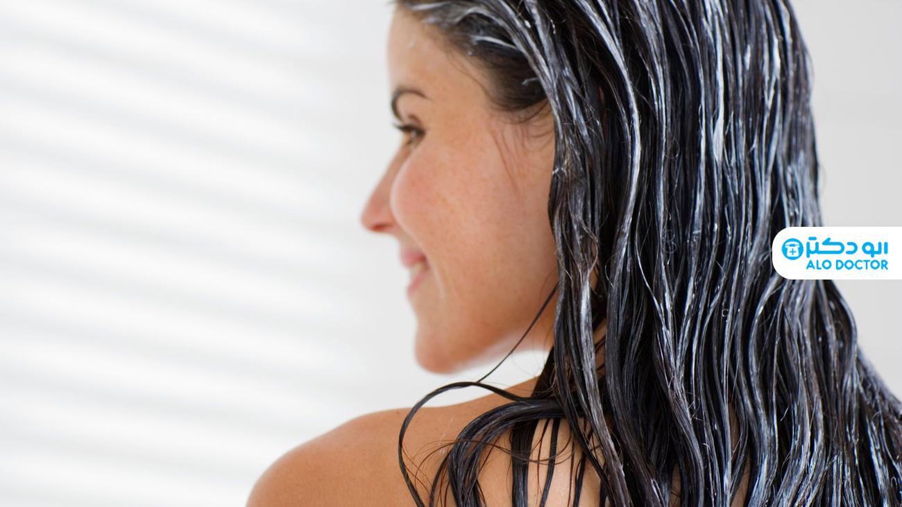 بهترین راهکار برای داشتن موی سالم