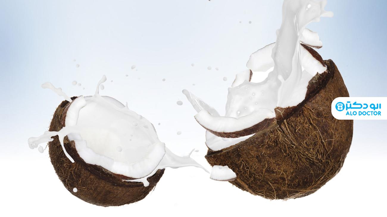 خواص آب نارگیل / از جلوگیری از سنگ کلیهتا سلامت قلب