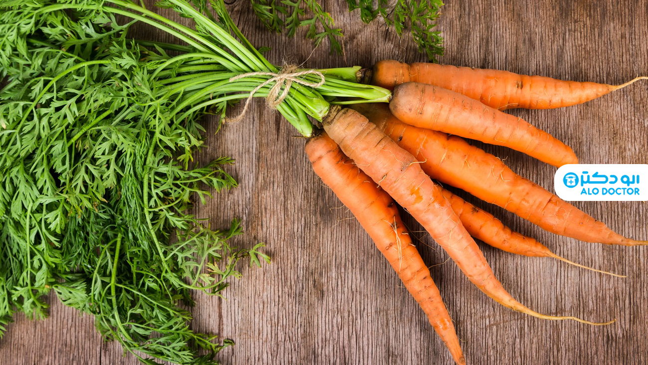 مصرف این چند سبزی عوارض عجیب و غریبی دارد!
