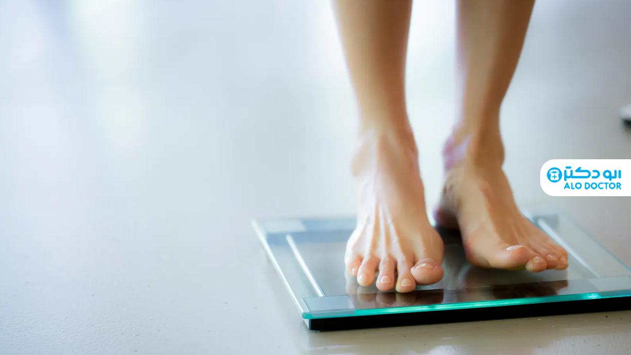 غذاهایی که به کاهش وزن کمک می کنند