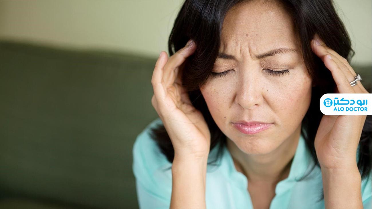 انواع سردرد و علائم آن ها / شما کدام یک از این علائم را دارید!