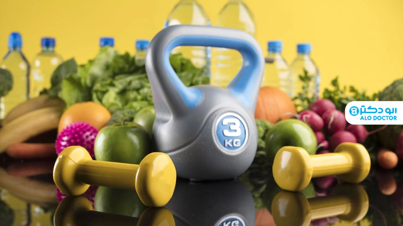تغذیه قبل از ورزش خیلی مهم است/ چه چیزهایی قبل از تمرین باید خورد؟