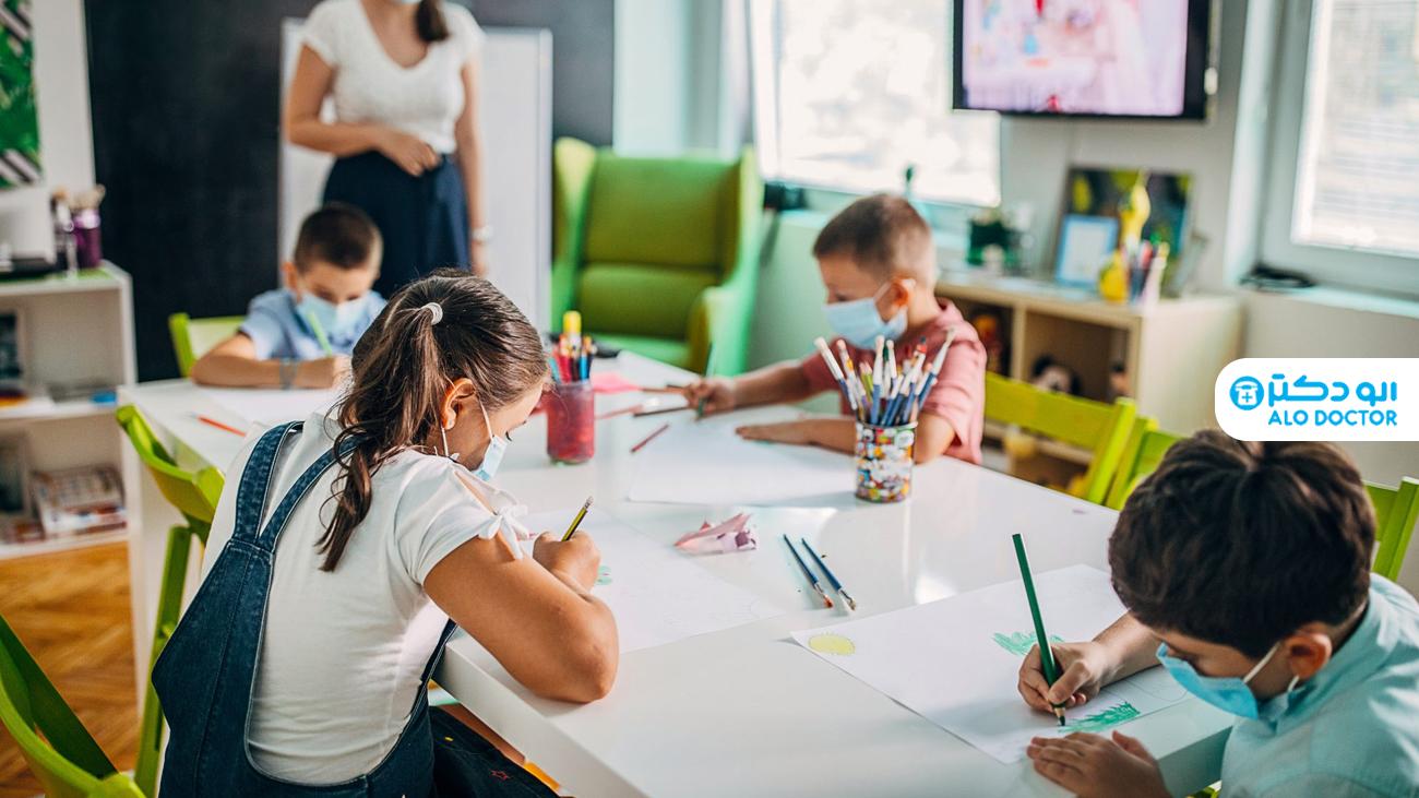 آیا شروع زود هنگام مدرسه برای بچه ها ضرر دارد؟