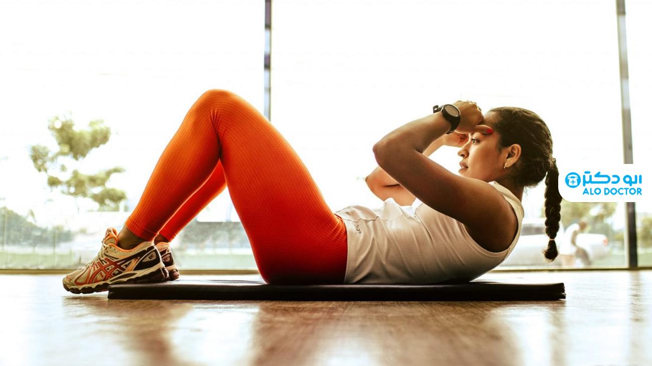 آیا ورزش به تنهایی باعث کاهش وزن می شود؟