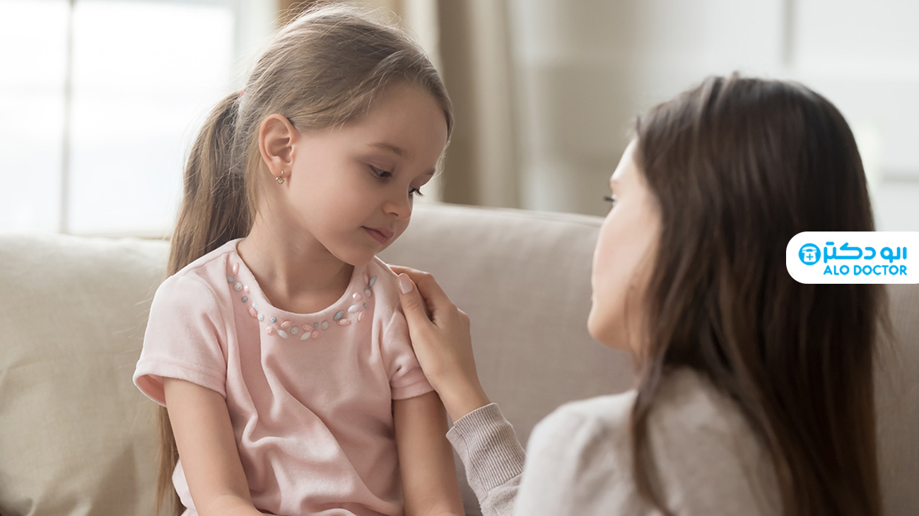 علائم جسمی استرس در کودکان را بشناسیم