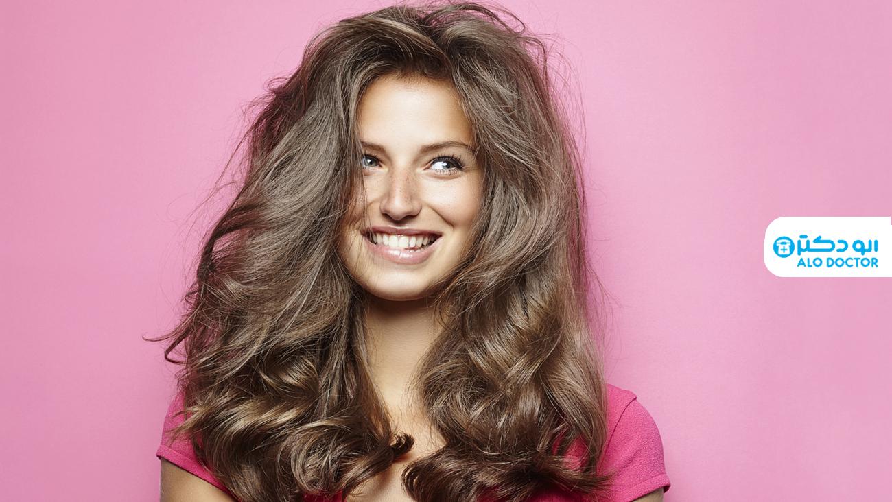 روش های طبیعی برای افزایش رشد مو