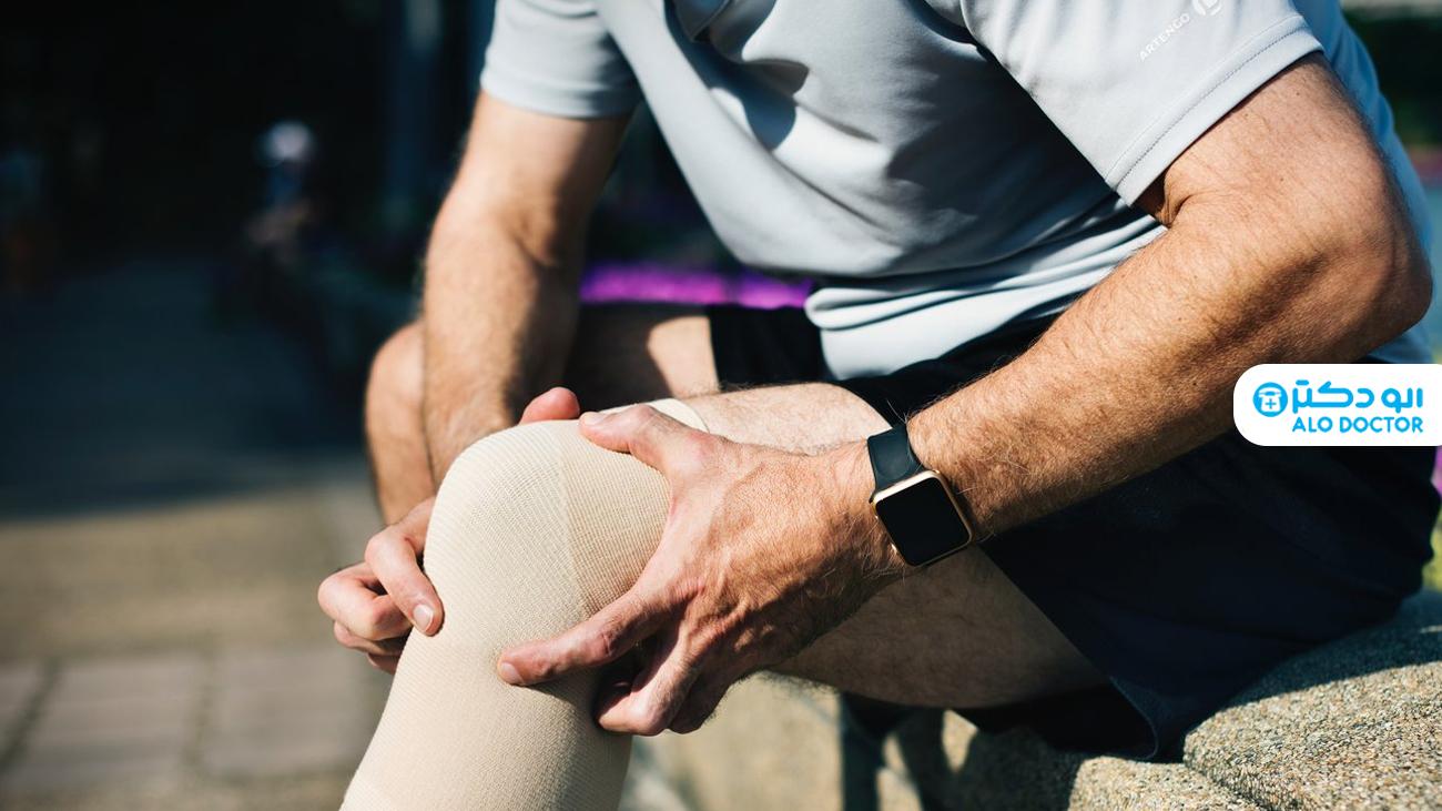 ورزش کردن روزانه از جراحی زانو جلوگیری می کند