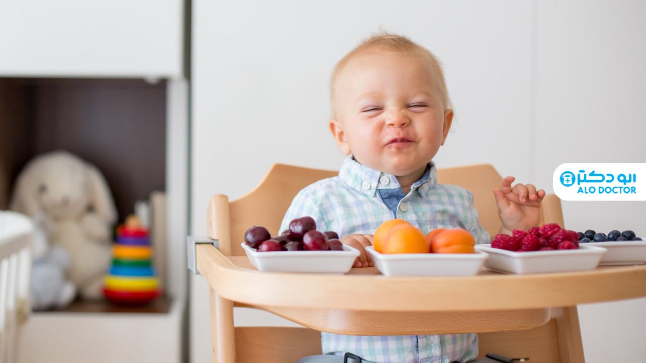 چه مقدار میوه در رژیم غذایی مجاز است؟