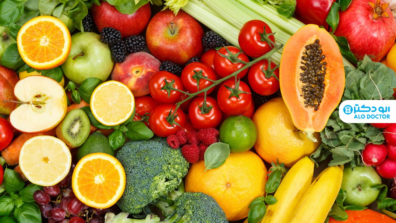 بهترین میوه ها برای کاهش وزن